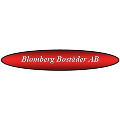 Blomberg Bostäder AB logo
