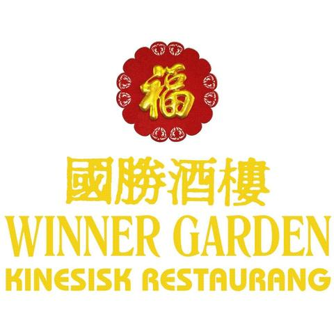 Winner Garden Kinesisk Restaurang logo