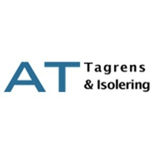 AT-Tagrens & Isolering logo