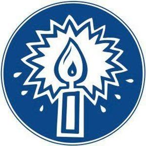 Epilepsiföreningen i Göteborg logo