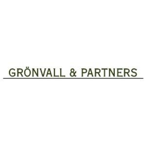 Grönvall & Partners Advokatbyrå KB logo
