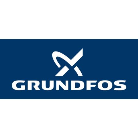 Grundfos A/S logo