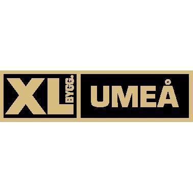 XL-BYGG Umeå Syd logo