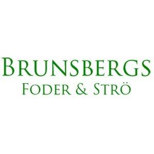 Brunsbergs Foder & Strö logo