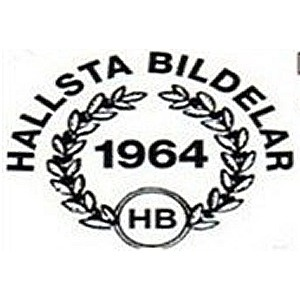 Hallstahammar Bildelar logo