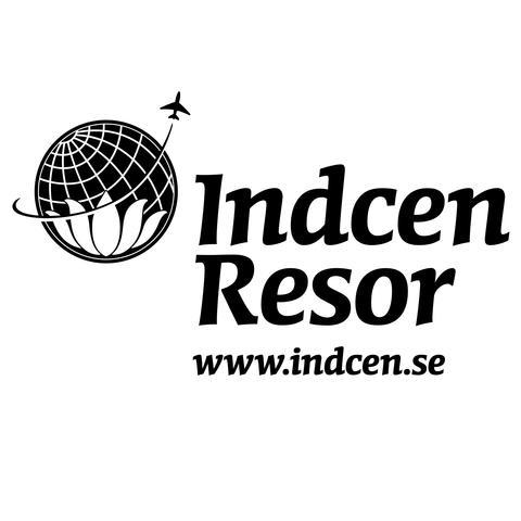 Indcen Resor logo