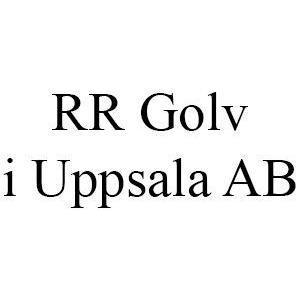RR Golv i Uppsala AB logo