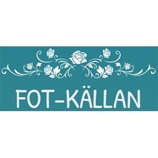 Fot-Källan logo