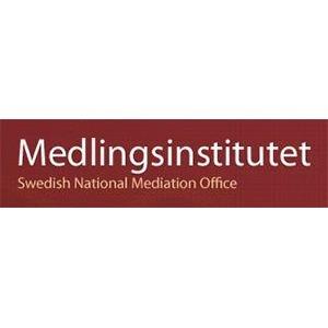 Medlingsinstitutet logo
