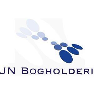 JN Bogholderi logo