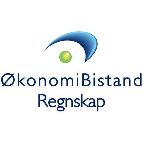 ØkonomiBistand Regnskap AS logo