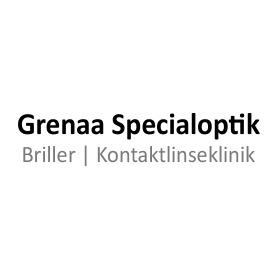Grenå Specialoptik Og Kontaktlinseklinik logo