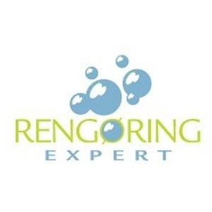 Rengøring - Expert logo