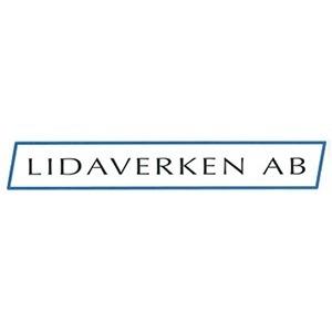 LIDAVERKEN AB logo