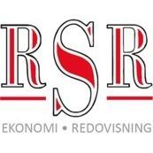 RSR Ekonomi & Redovisning AB logo