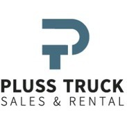 Pluss Truck Sales & Rentals AS logo
