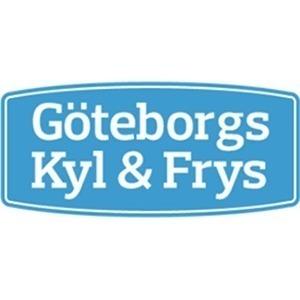 Göteborgs Kyl och Frys AB logo
