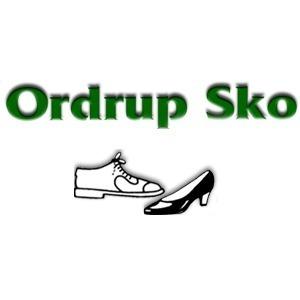 Ordrup Sko ApS logo