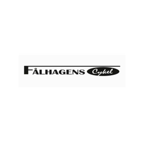 Fålhagens Cykel logo