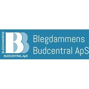 Blegdammens Budcentral ApS logo