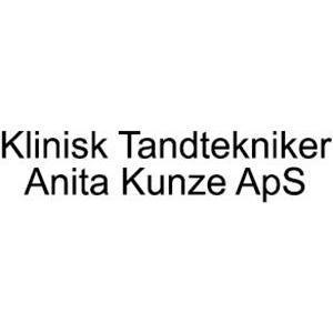 Klinisk Tandtekniker Anita Kunze ApS logo