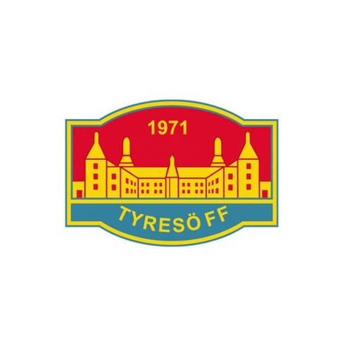 Tyresö Fotbollförening logo