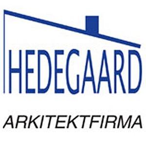 Arkitektfirma Hedegaard logo