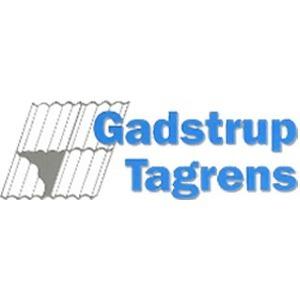 Gadstrup Tagrens ApS logo