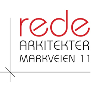 Rede Arkitekter AS logo