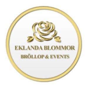 Eklanda Blommor & Holistik Hälsocenter Sverige logo