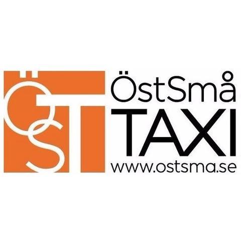 Östsmå Taxi logo