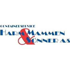 Harm Mammen & Sønner A/S logo