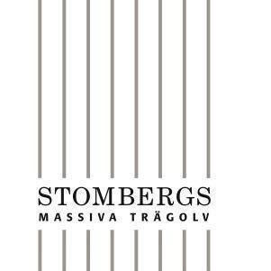 Stombergs Massiva Trägolv AB logo