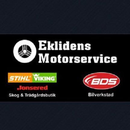 Eklidens Motorservice - Henån logo