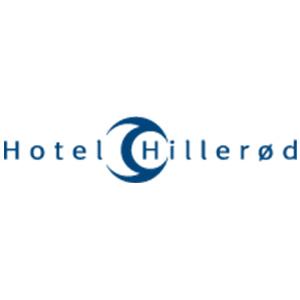 Hotel Hillerød & Restaurant Krydderiet logo