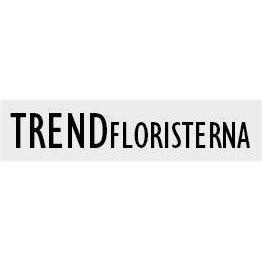 Trendfloristerna logo