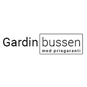 Gardinbussen-Prisgaranti.dk logo