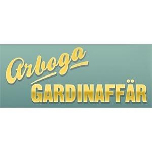 Arboga Gardinaffär logo