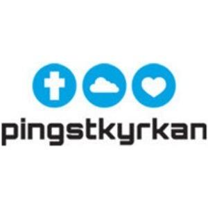 Pingstkyrkan Falköping logo