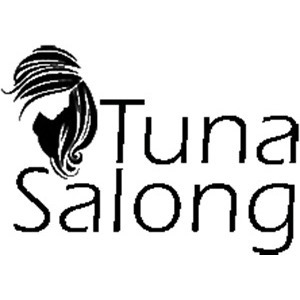 Tuna Salong logo