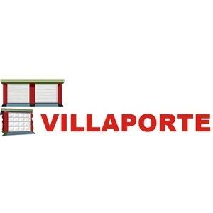 Villaporte logo