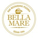 Bella Mare - Restaurang, Pizza, Bar logo