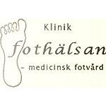 Fothälsan, Klinik logo