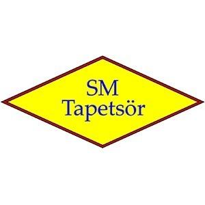 S M. Tapetsör logo