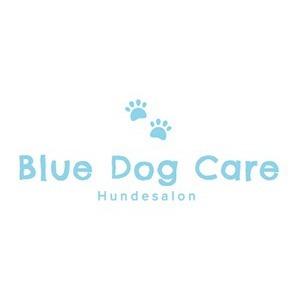 Blue Dog Care logo