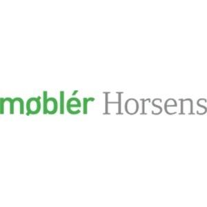 Bents Møbler logo