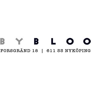 Bybloo Kommunikation logo