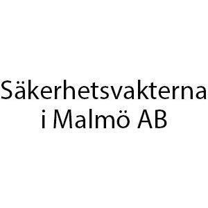 Säkerhetsvakterna i Malmö AB logo