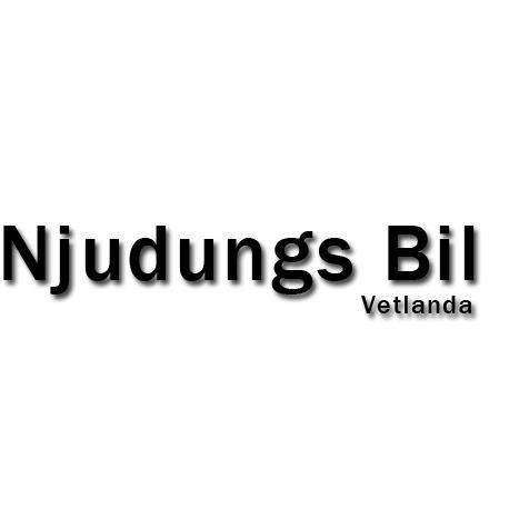 Njudungs Bil logo