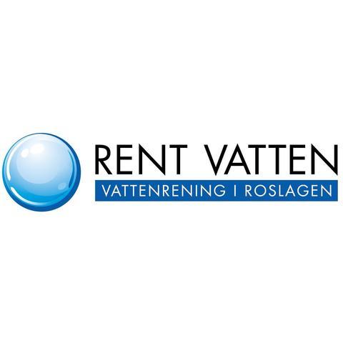 RENT VATTEN i Roslagen logo